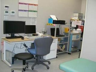 第二診察室